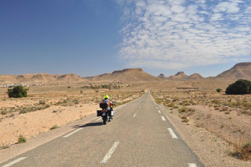 Viaggiare sicuri in Tunisia