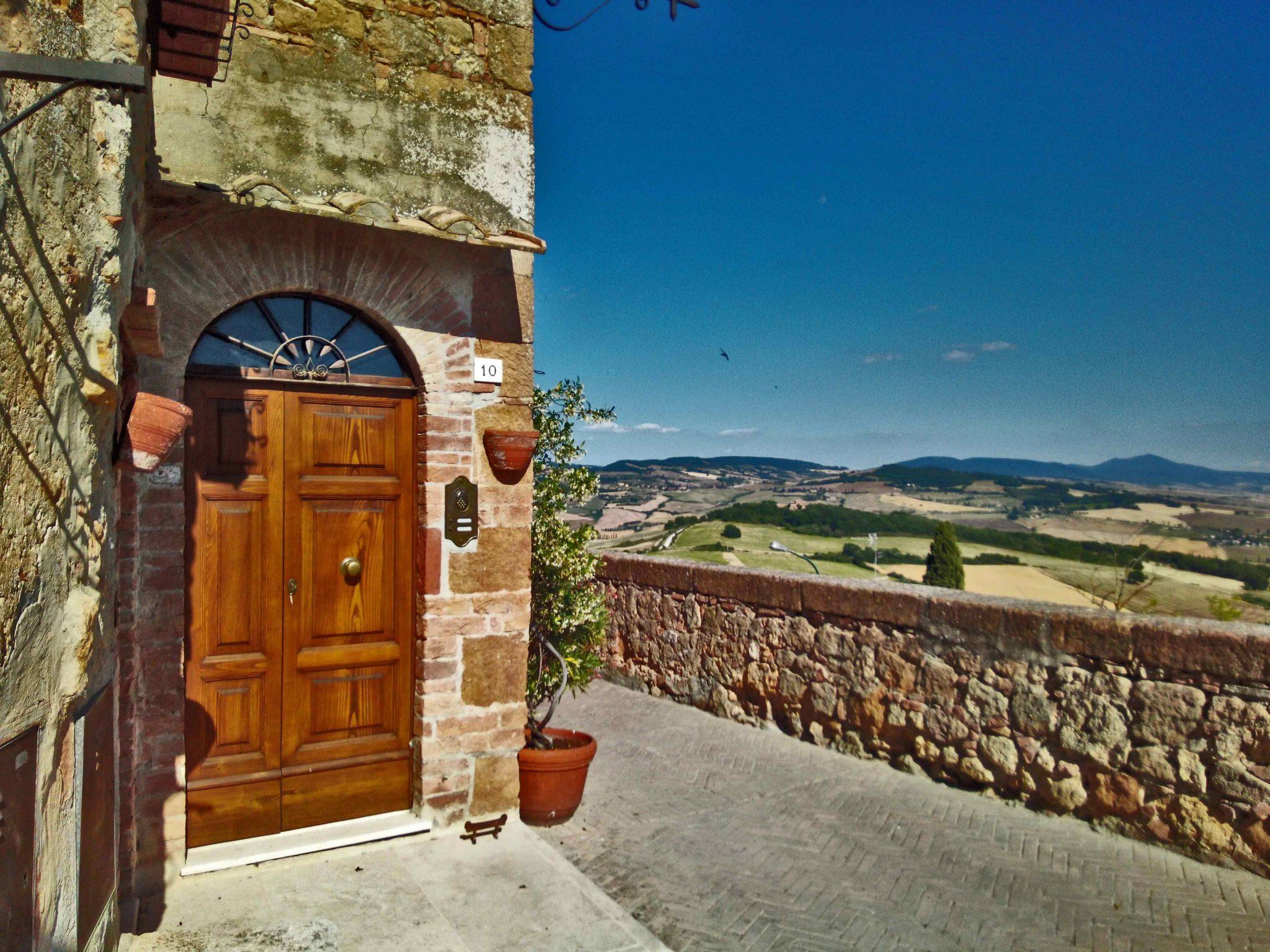Le strade più belle da fare in moto in Toscana