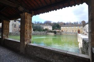 Val d'orcia weekend in moto