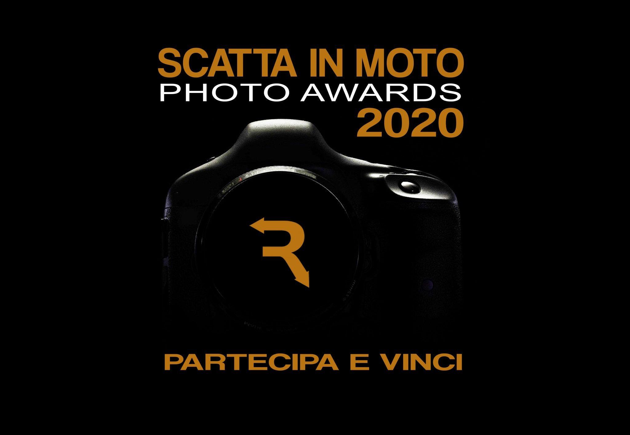 Scatta in moto concorso fotografico