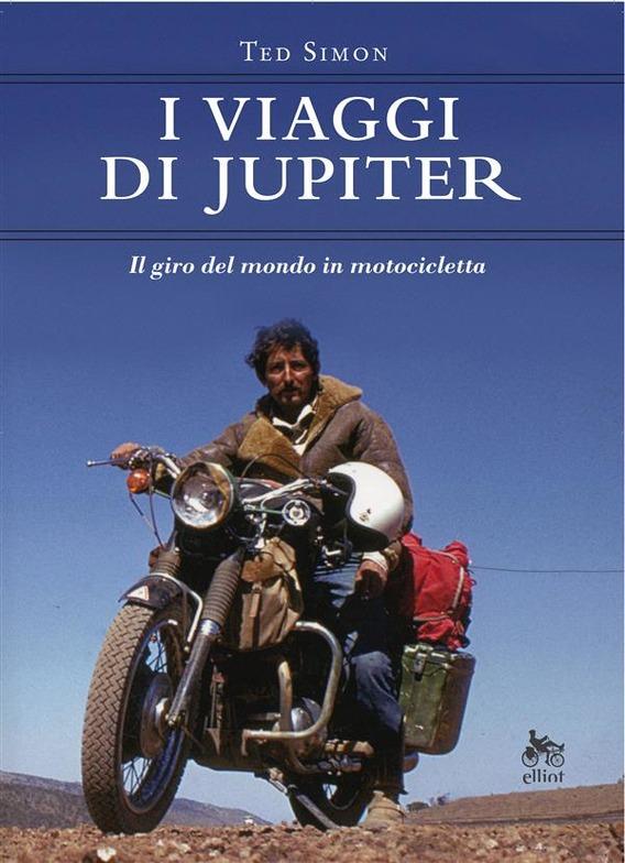 Libro I viaggi di Jupiter