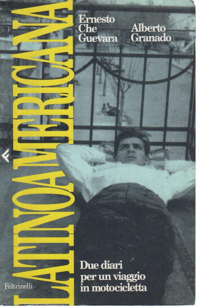 Libro Latinoamericana