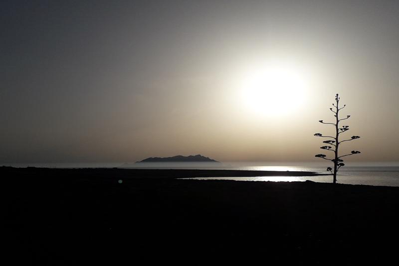 Sardegna e Sicilia in moto